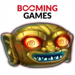 Aztec Palace, el slot online de Booming Gaming