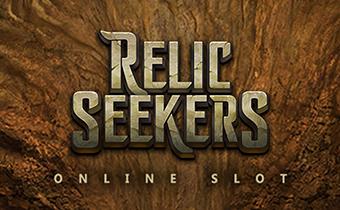 Relicseekers
