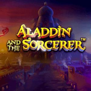 Aladdin and the Sorcerer, la nueva tragamonedas