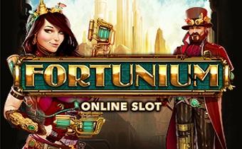 Fortunium Casino Game