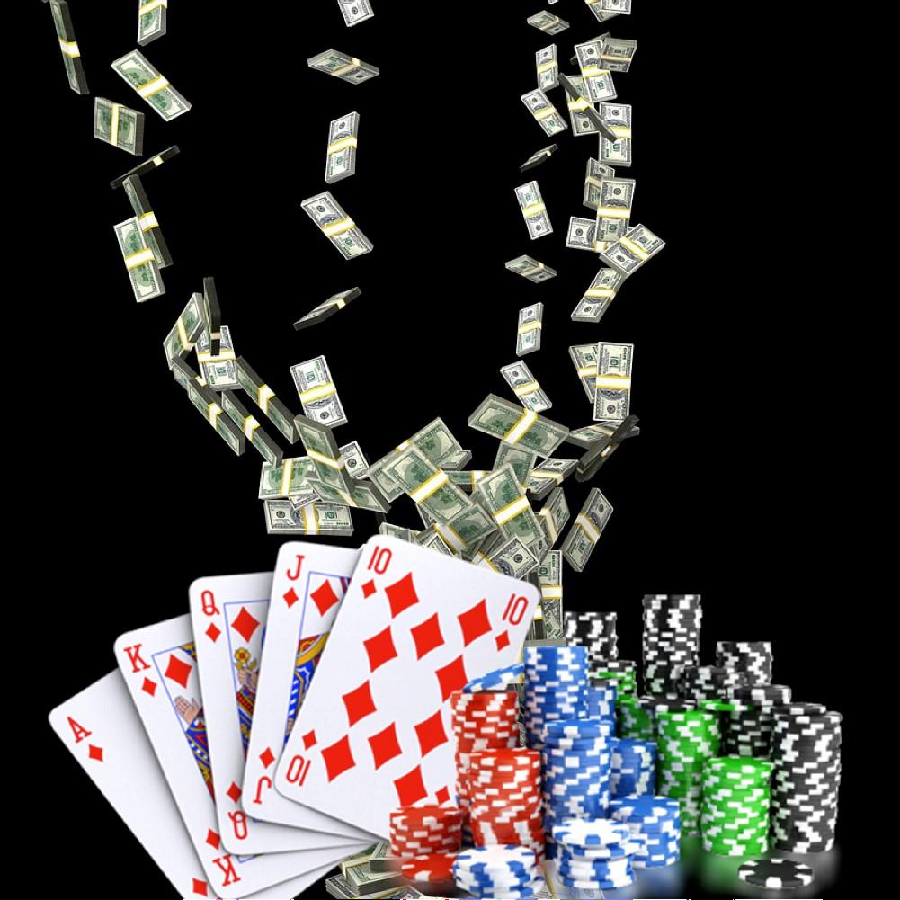 La industria de juegos de azar llegará a los $565 mil millones en 2022