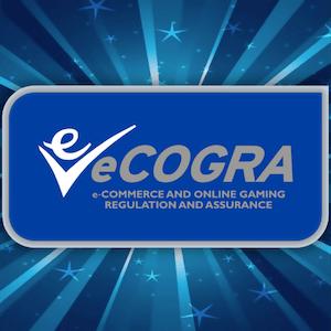 Otro operador obtiene la certificación eCOGRA