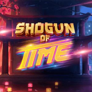 Tragamonedas Shogun of Time