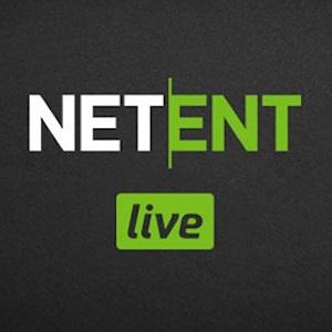 Nueva sección de casino en vivo de NetEnt