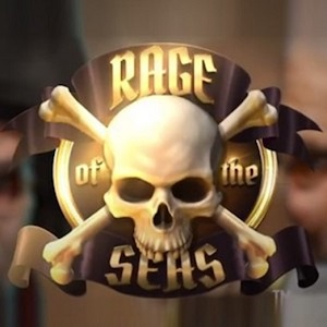 Tragamonedas Rage Of The Seas