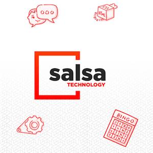 Salsa Technology firma una nueva alianza