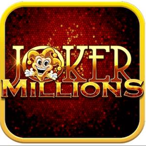 La tragamonedas Joker Millions otorga el gran premio