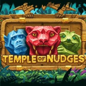 Tragamonedas Temple of Nudges