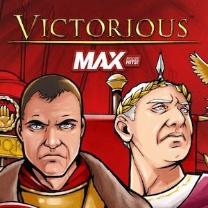 Conoce Victorious Max, la nueva tragamonedas de NetEnt