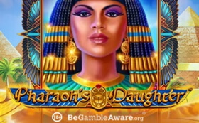 Pharaohs Daughter