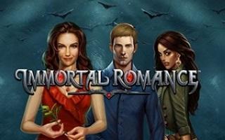 Immortal Romace
